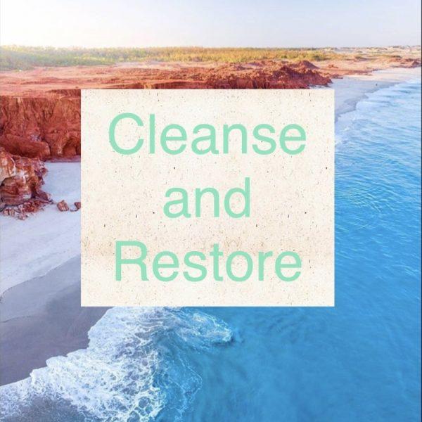 Cleanse & Restore Detox