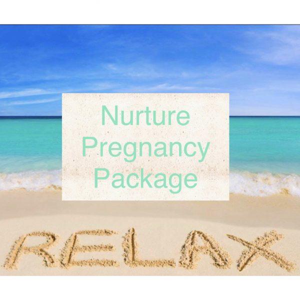 Nurture Pregnancy Package