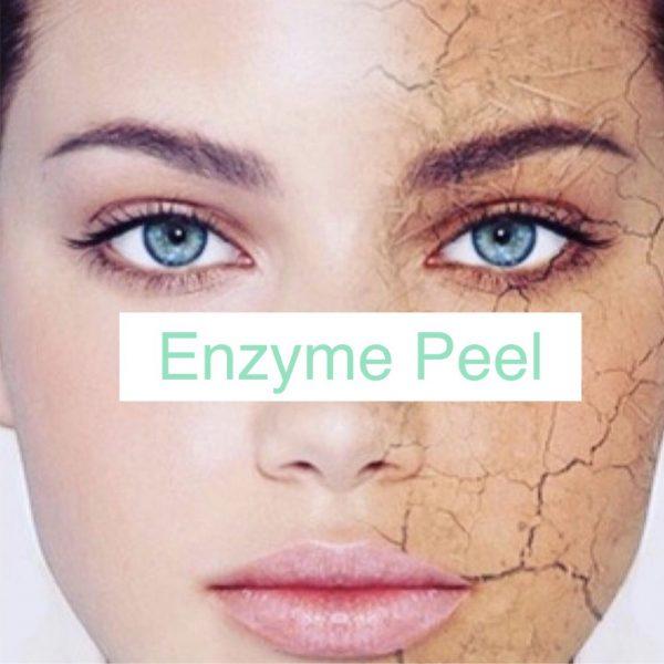 Enzyme Peel
